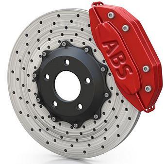 دانلود بررسی طراحی کنترل کننده غیرمتمرکز برای سیستم ترمز ضدقفل ABS